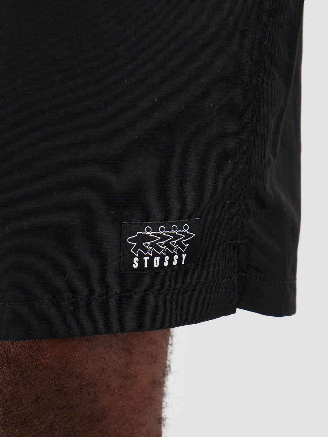 Stussy Stussy New Wave Water Short Black 0001