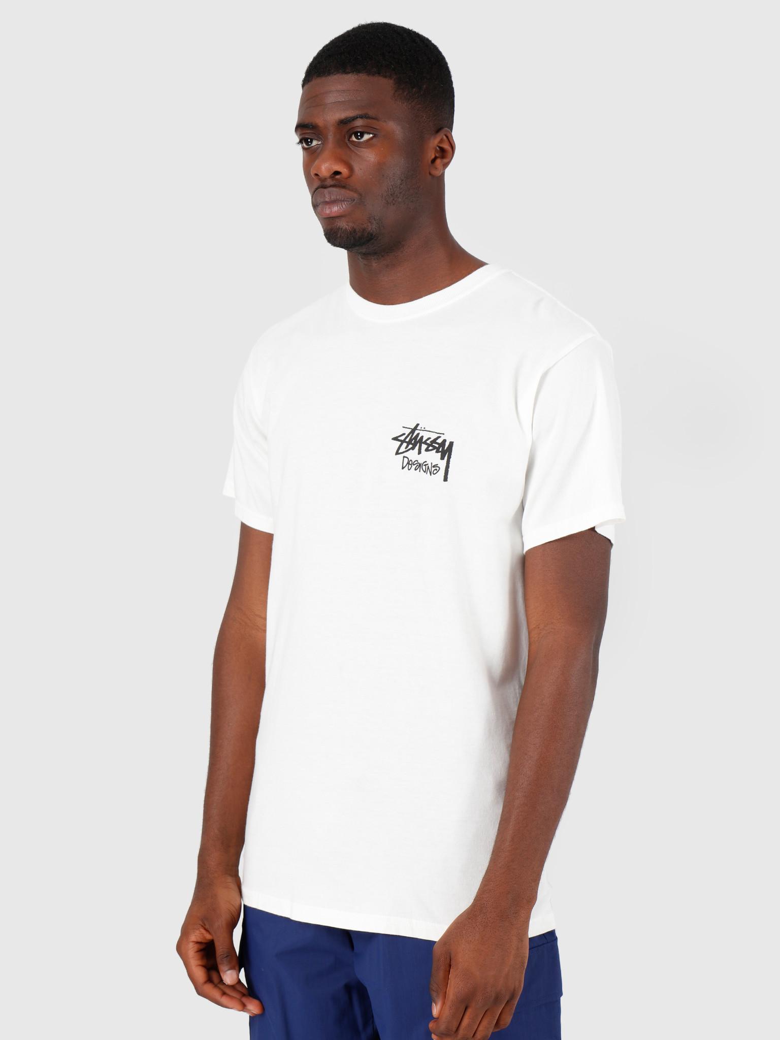 Stussy Stussy Venus Pig Dyed T-Shirt Natural 1002