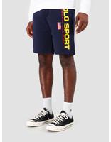 Polo Ralph Lauren Ralph Lauren Neon Fleece Short Navy 710750457002