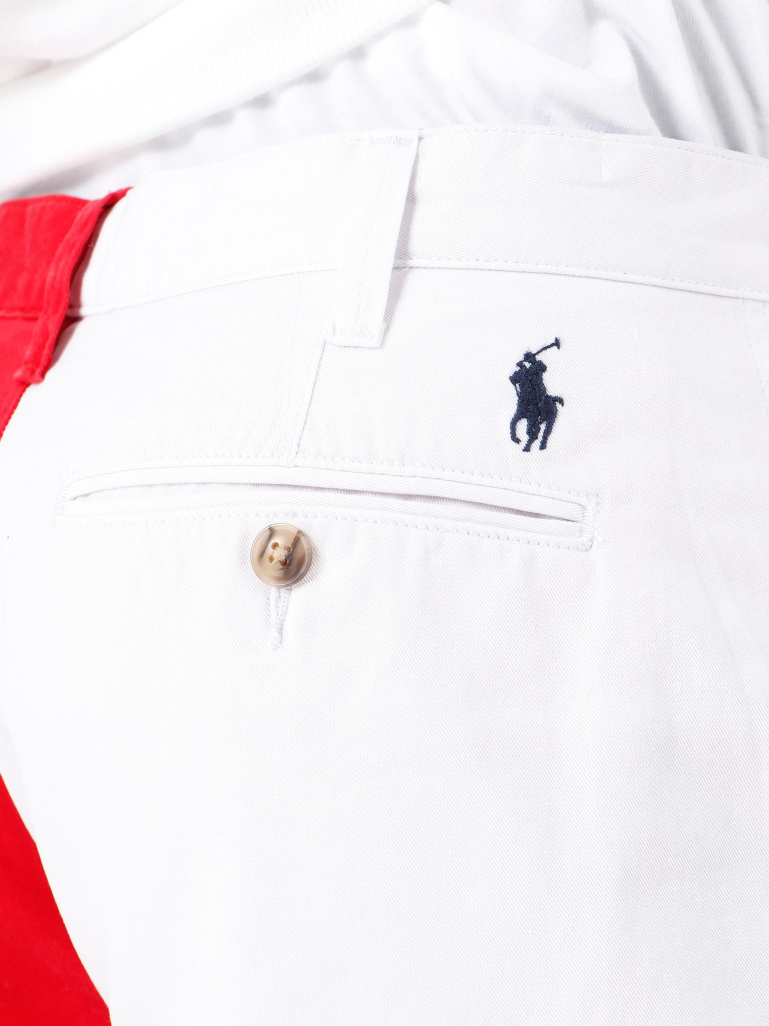 Polo Ralph Lauren Ralph Lauren Relaxed Fit Surplus Short Multi 710745992001