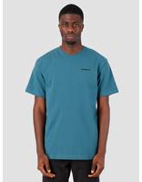 Patagonia Patagonia Fitz Roy Horizons Responsibili T-Shirt Tasmanian Teal 38440