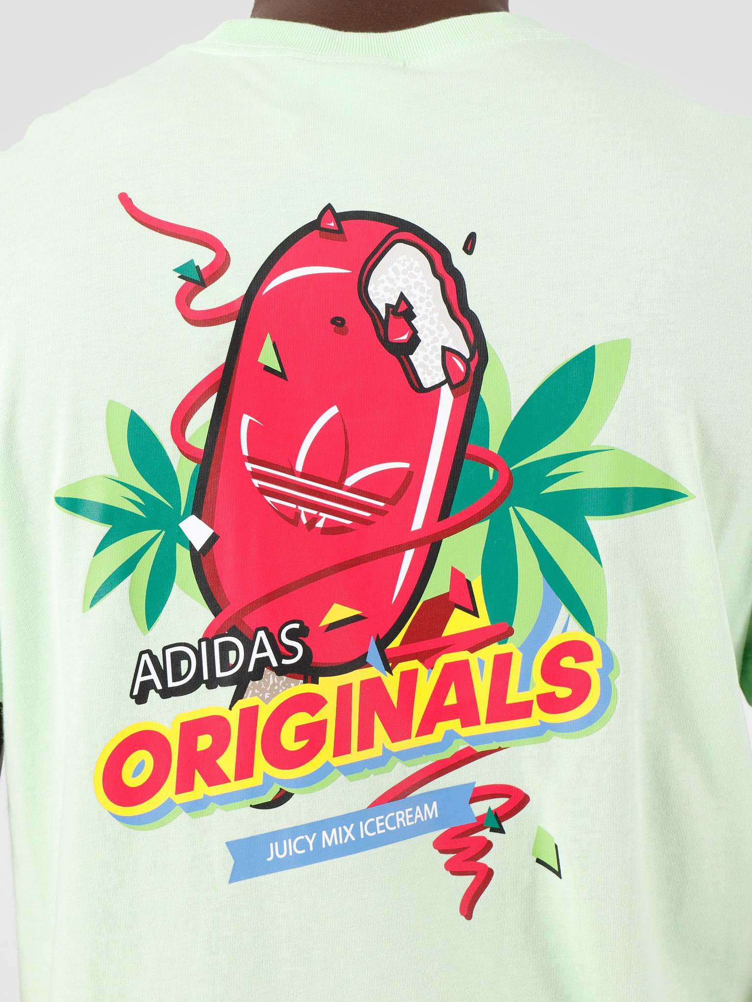 adidas adidas Bodega Popsicle Glogrn ED7061