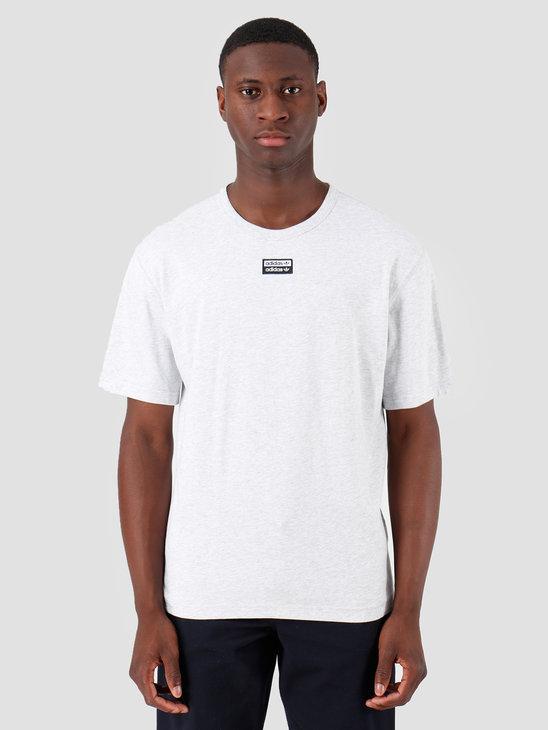 adidas R.Y.V. T-Shirt Grey ED7222