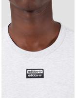 adidas adidas R.Y.V. T-Shirt Grey ED7222