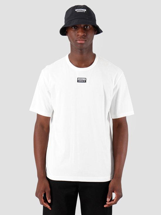 adidas R.Y.V. T-Shirt White ED7221