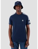 adidas adidas Tech T-Shirt Navy ED6117