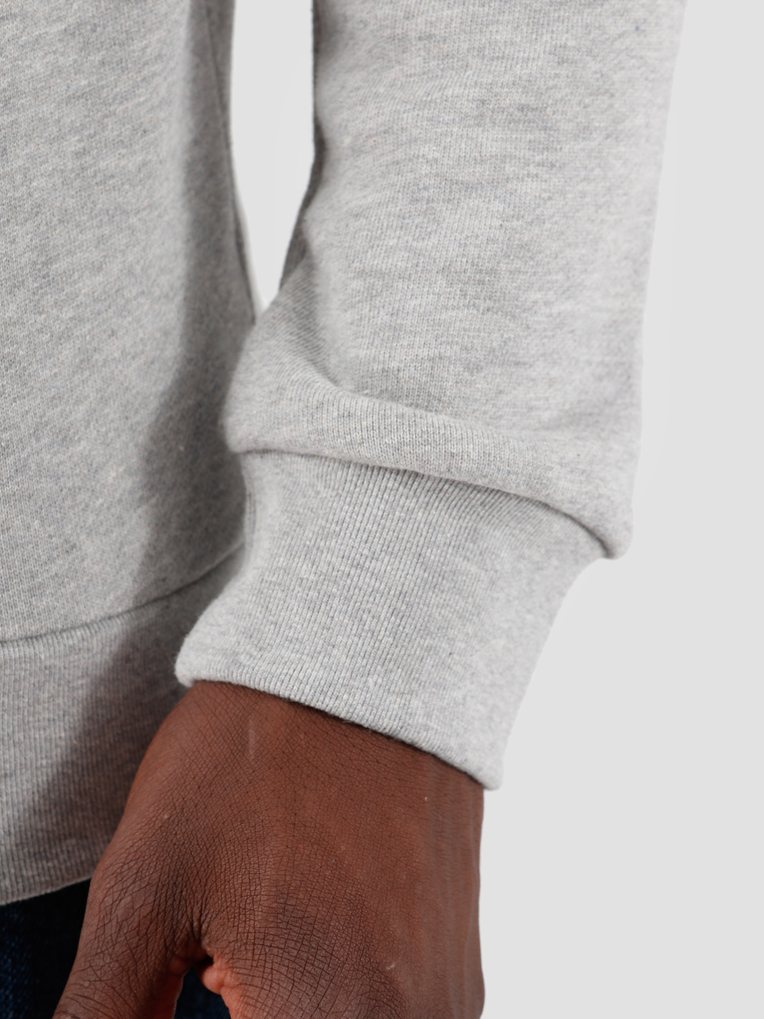 adidas adidas Essential Crew Mgreyh A06106001