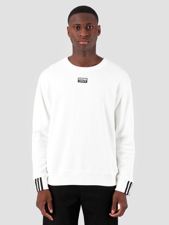 adidas R.Y.V. Crewneck White ED7228