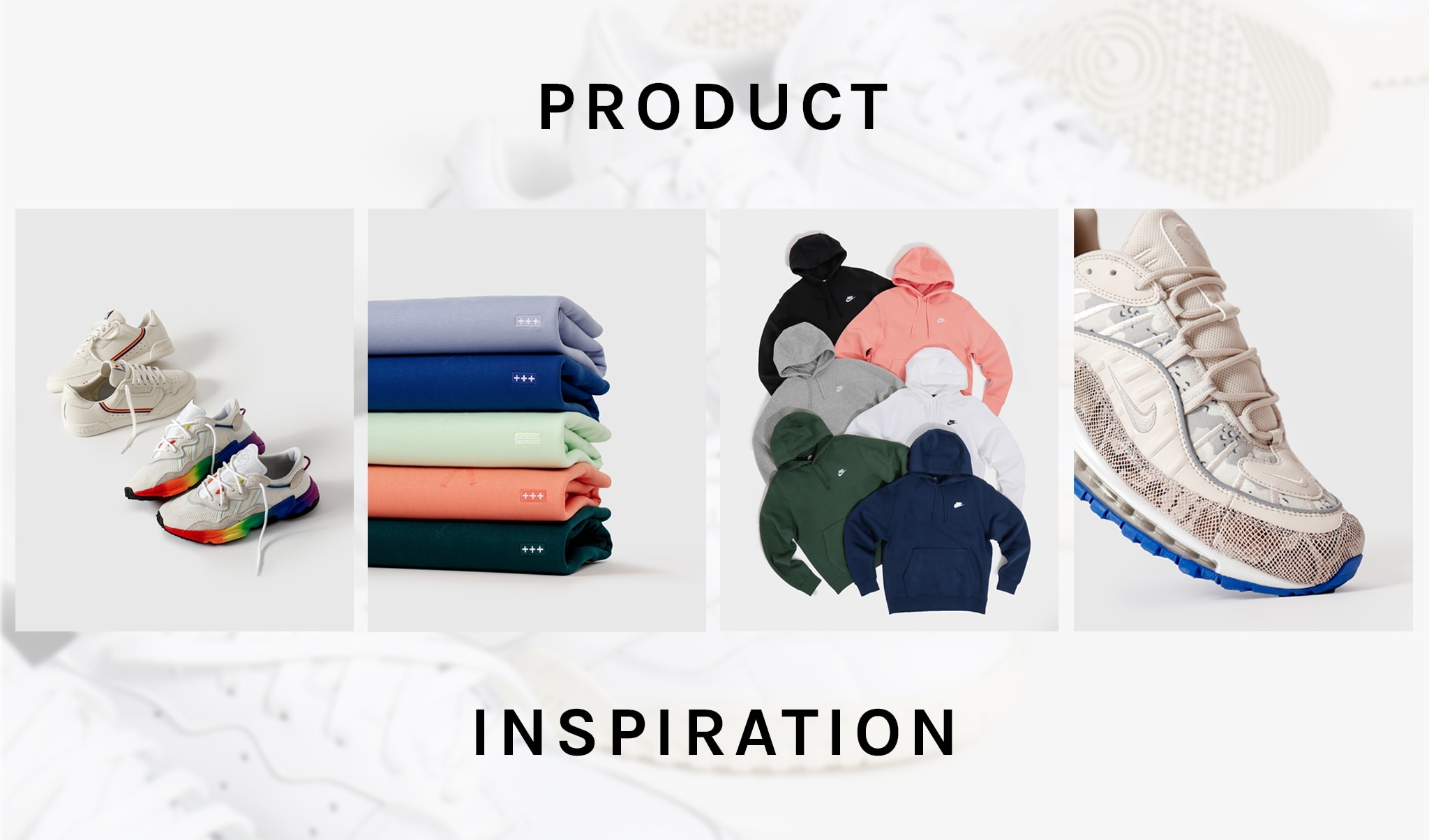 Product Inspiration