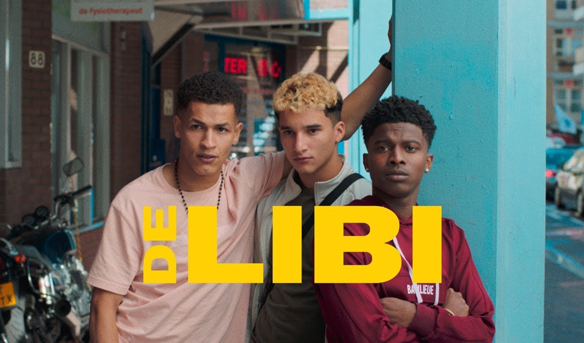 De Libi Trailer