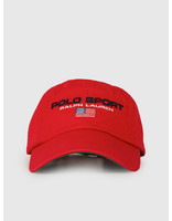 Polo Ralph Lauren Ralph Lauren Classic Sport Cap Red 710754471001