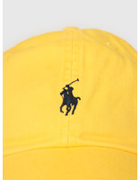 Polo Ralph Lauren Ralph Lauren Classic Sport Cap Yellow 710667709033