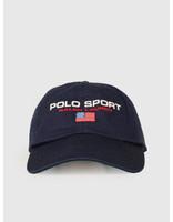 Polo Ralph Lauren Ralph Lauren Classic Sport Cap Navy 710754471003