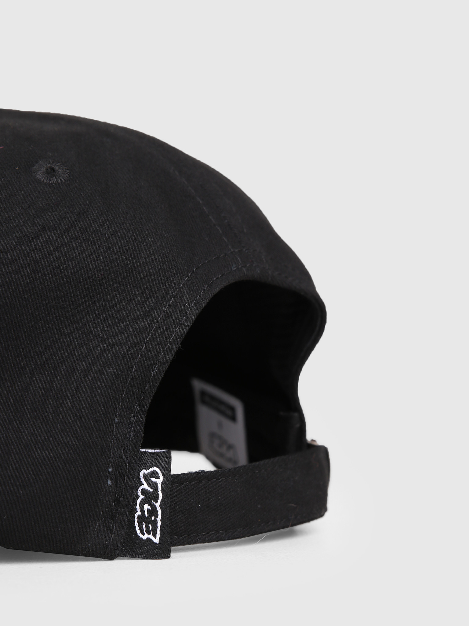 Vice VICE Wave Cap Black White