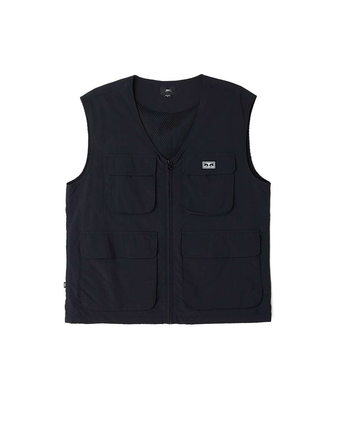Obey Ceremony Technical Vest