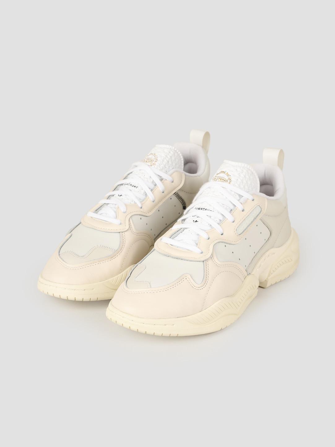 adidas adidas Supercourt Rx White EE6328