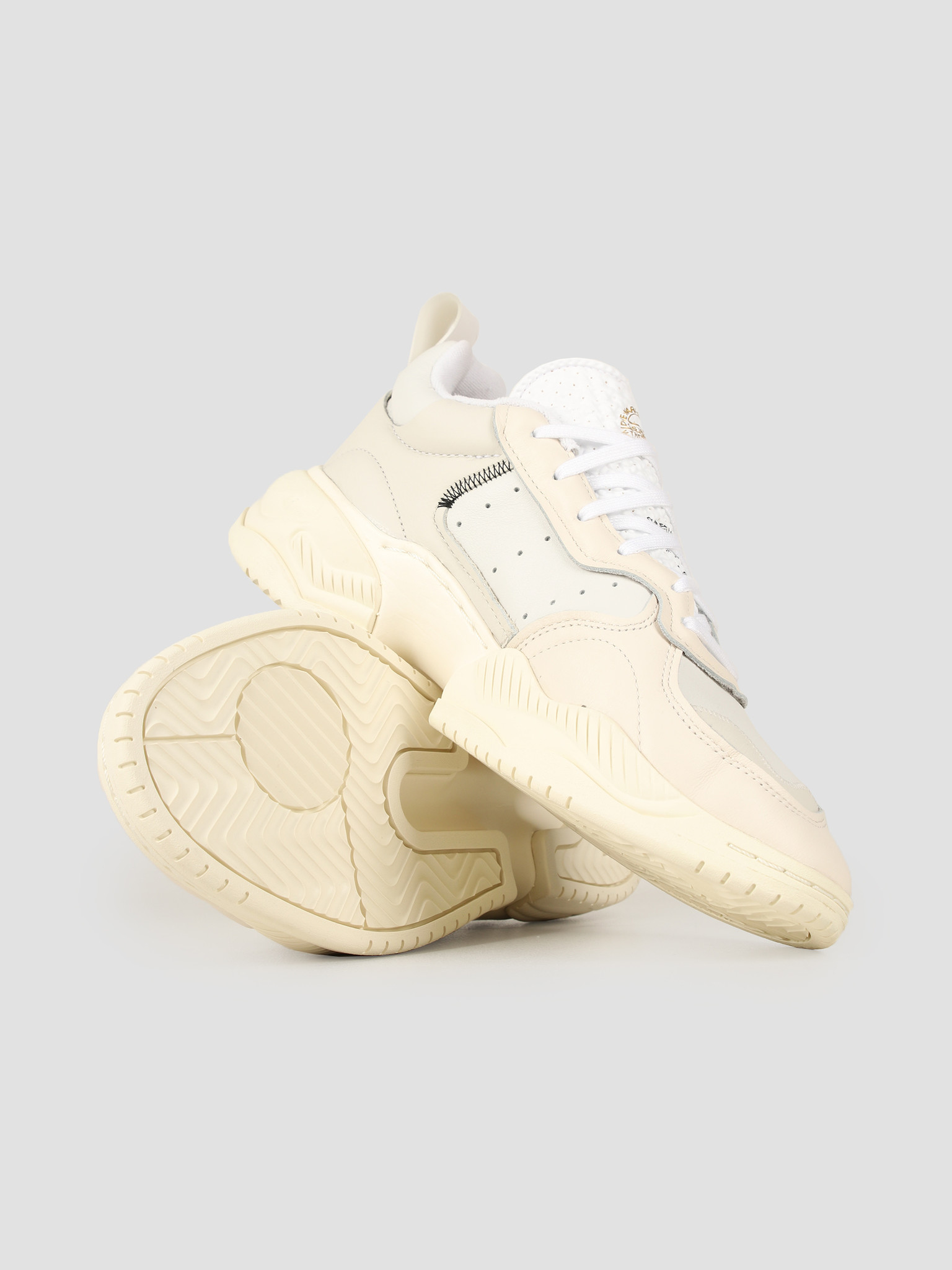 adidas adidas Supercourt Rx White EE6328