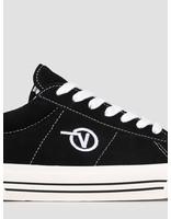 Vans Vans UA Sid DX Anaheim Factory OG Black Suede VN0A4BTXUL11