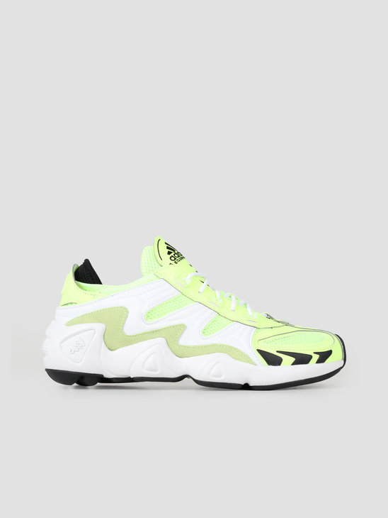 adidas FYW S-97 W Hireye Cry White Black EE5326