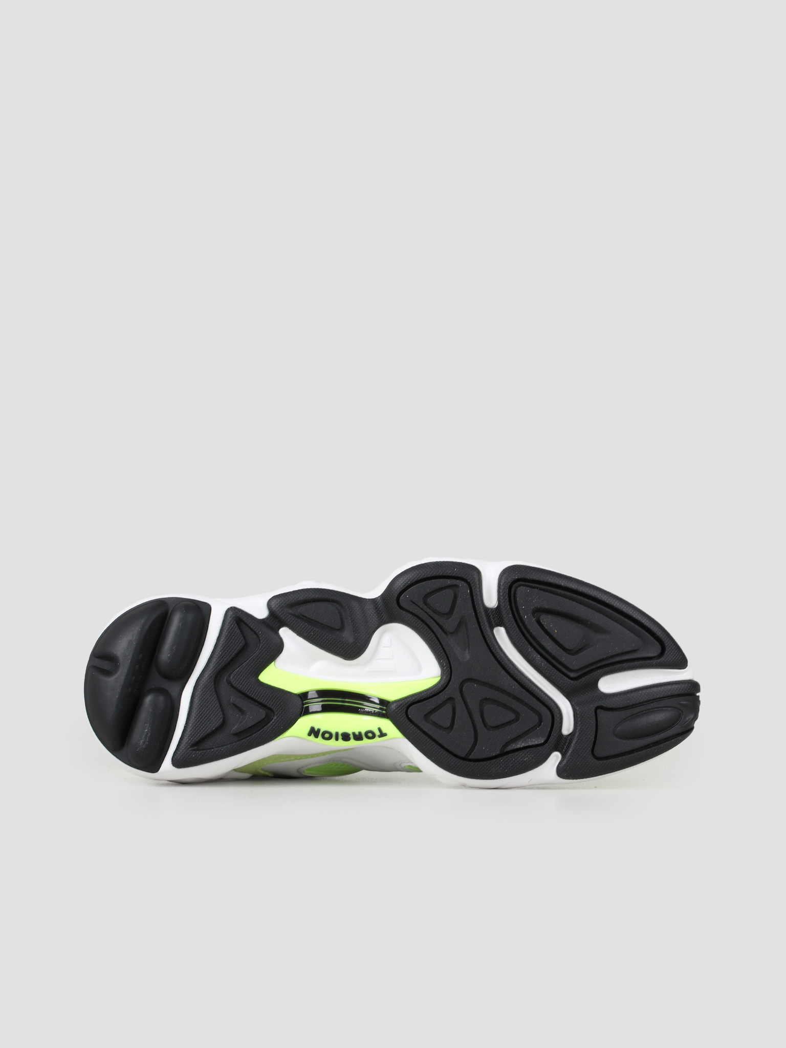 adidas adidas FYW S-97 W Hireye Cry White Black EE5326