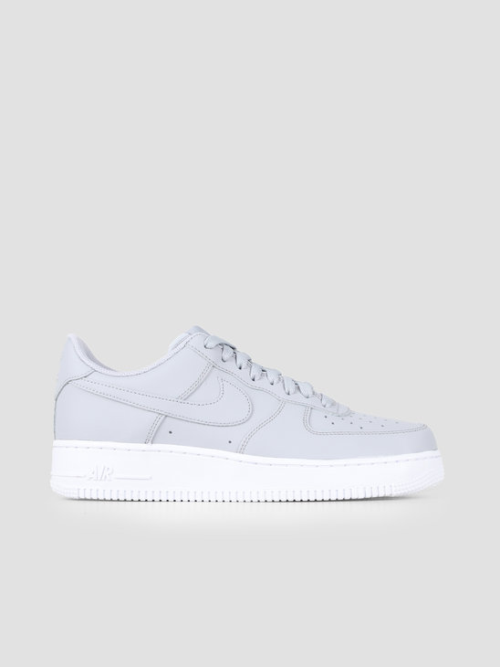Nike Air Force 1 07 Wolf Grey Wolf Grey White AA4083-010