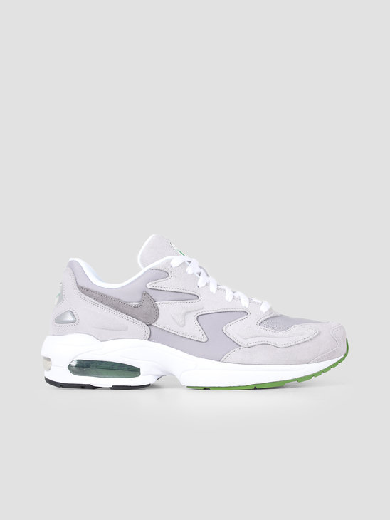 Nike Air Max2 Light Lx Atmosphere Grey Gunsmoke Chlorophyll CI1672-001