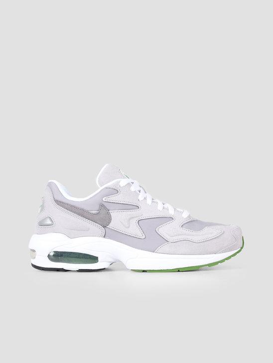 Nike Air Max2 Light Lx Atmosphere Grey Gunsmoke Chlorophyll CI1672-001