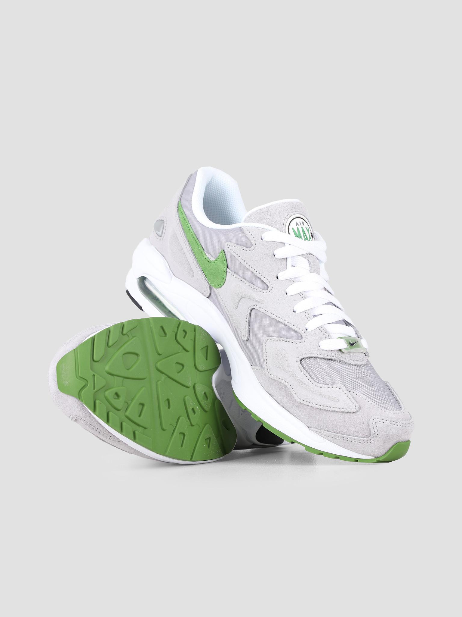 Nike Nike Air Max2 Light Lx Atmosphere Grey Gunsmoke Chlorophyll CI1672-001