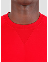Carhartt WIP Carhartt WIP Chase Sweat Cardinal Gold I026383