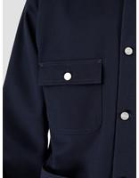 Carhartt WIP Carhartt WIP Og Chore Coat Rigid Dark Navy I026464