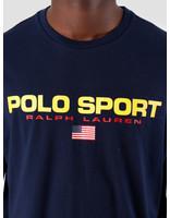 Polo Ralph Lauren Ralph Lauren 26 1 Jersey Shortsleeve T-Shirt Navy 710750444004
