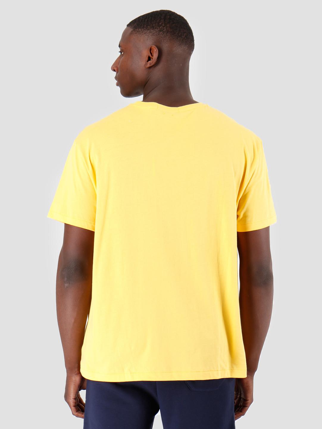 Lauren Yellow Shortsleeve 1 Shirt 26 T Ralph Jersey 710750444006 D29EHWI