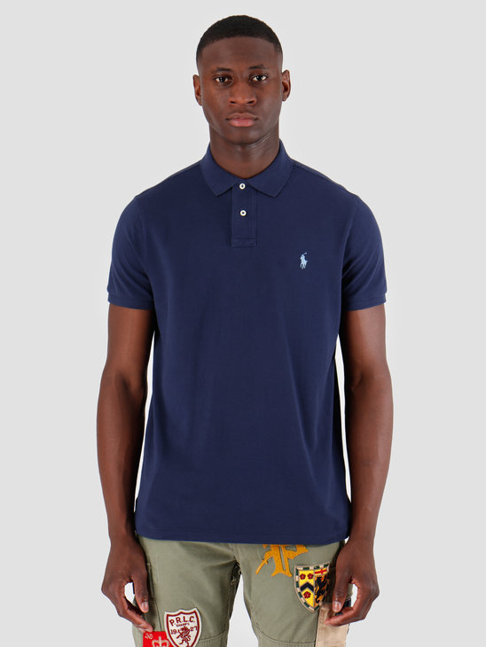 Polo Ralph Lauren Classic Polo Newport Navy 710666998001