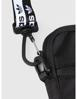 adidas adidas Fest Bag Black White EJ0975