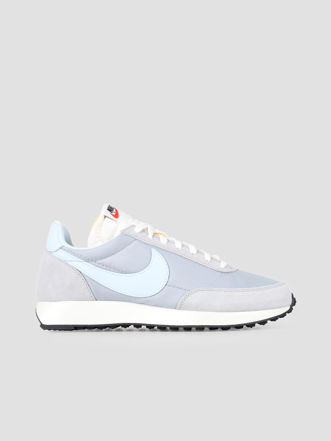 best sneakers 81855 0145f Nike Air Tailwind 79 Wolf Grey Antarctica Sail Black 487754-010