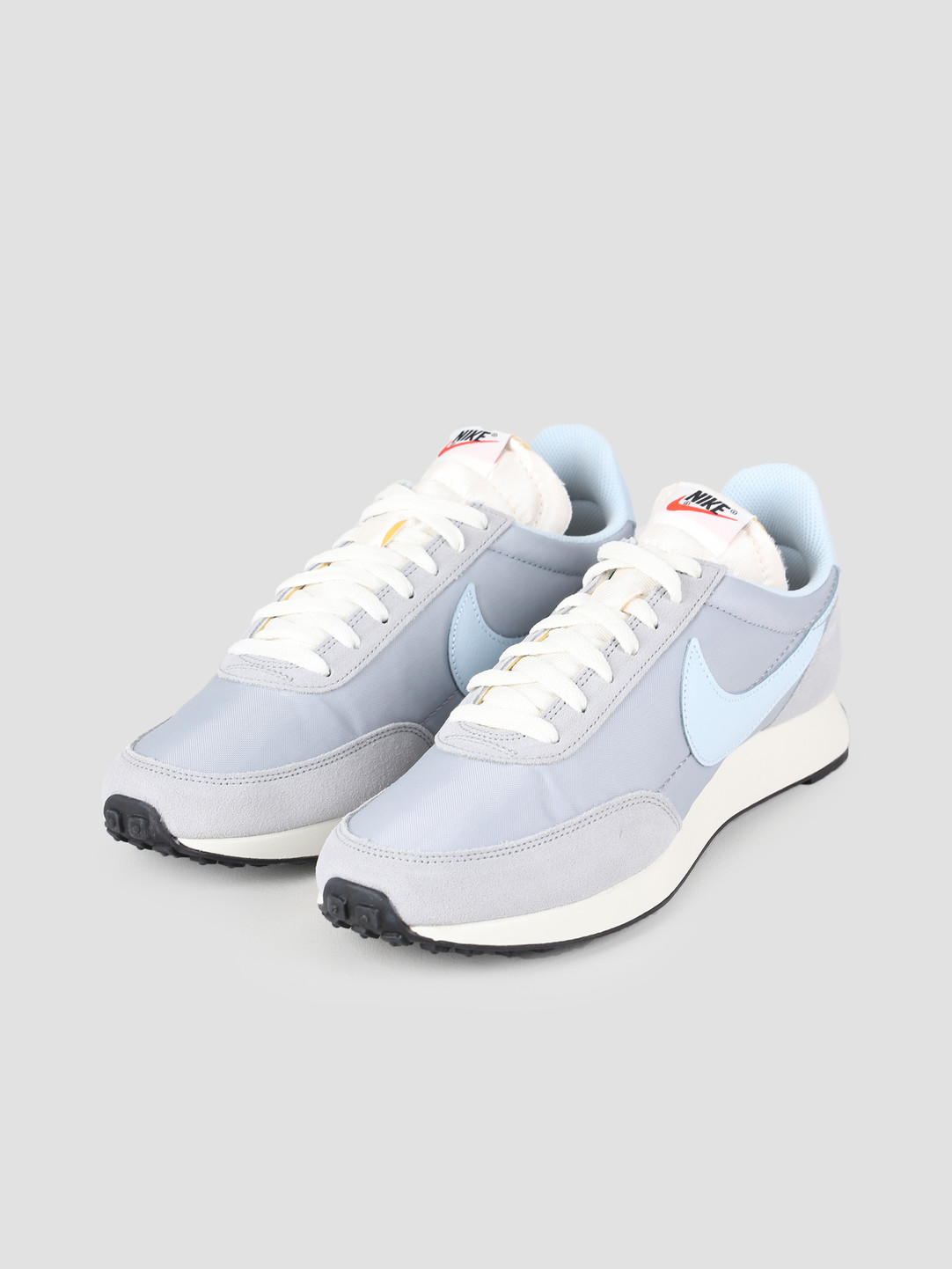 Nike Nike Air Tailwind 79 Wolf Grey Antarctica Sail Black 487754-010