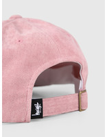 Stussy Stussy No Wale Cord Low Pro Cap Pink 0604