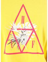 HUF HUF Jungle TT Longsleeve Yellow TS00707