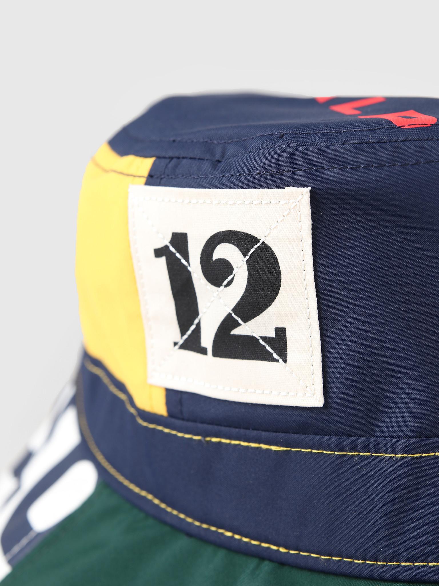 Polo Ralph Lauren Polo Ralph Lauren Bucket Cap Multi 710750543001