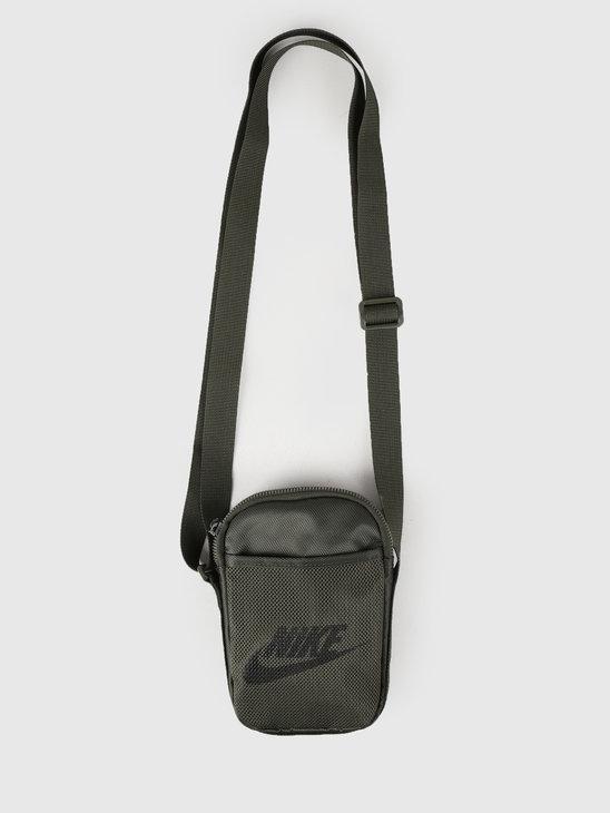Nike Heritage S Sit Cargo Khaki Cargo Khaki Black BA5871-325