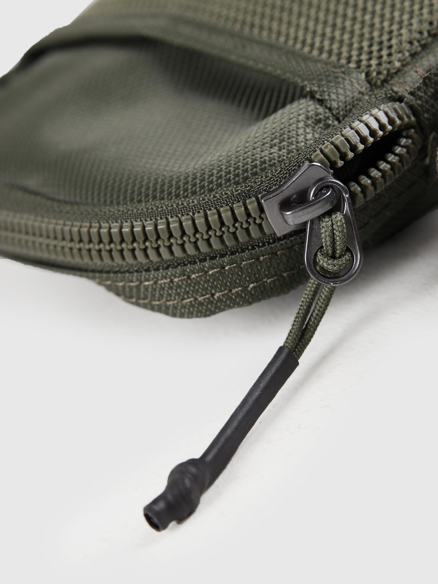 Nike Nike Heritage S Sit Cargo Khaki Cargo Khaki Black BA5871-325