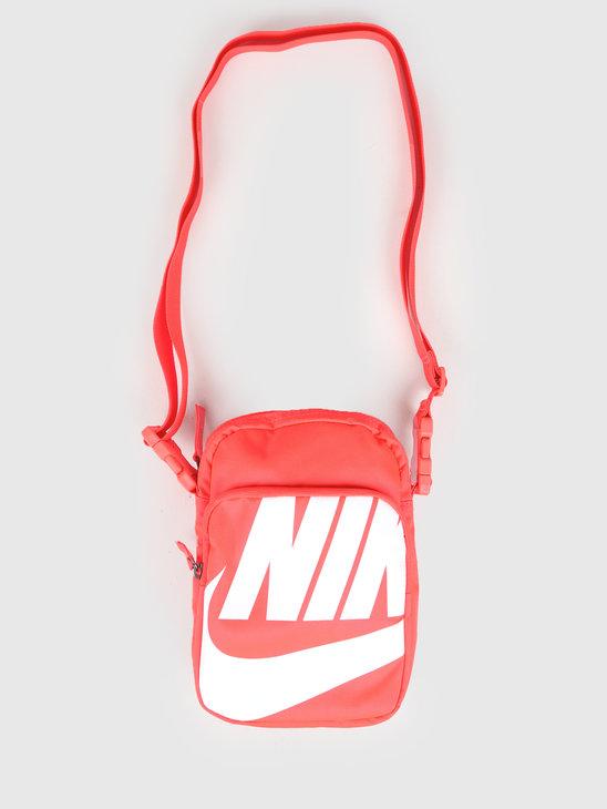 Nike Heritage Sit 20 Gfx Bright Crison Bright Crison White BA6344-671