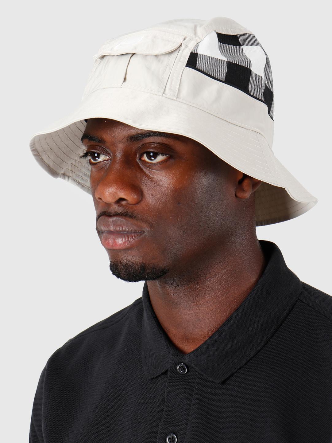 Nike Nike NSW Bucket Cap Dy Light Bone CI3318-072