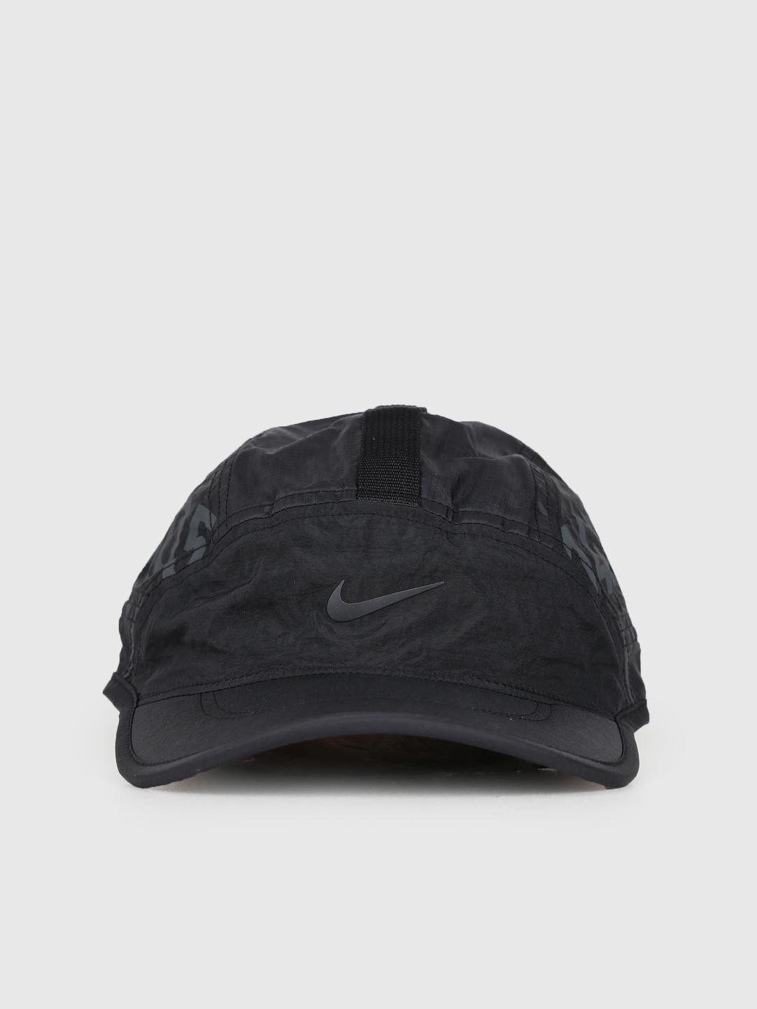 Nike Nike NSW Tlwd Cap Tech Pack Black CI3265-010