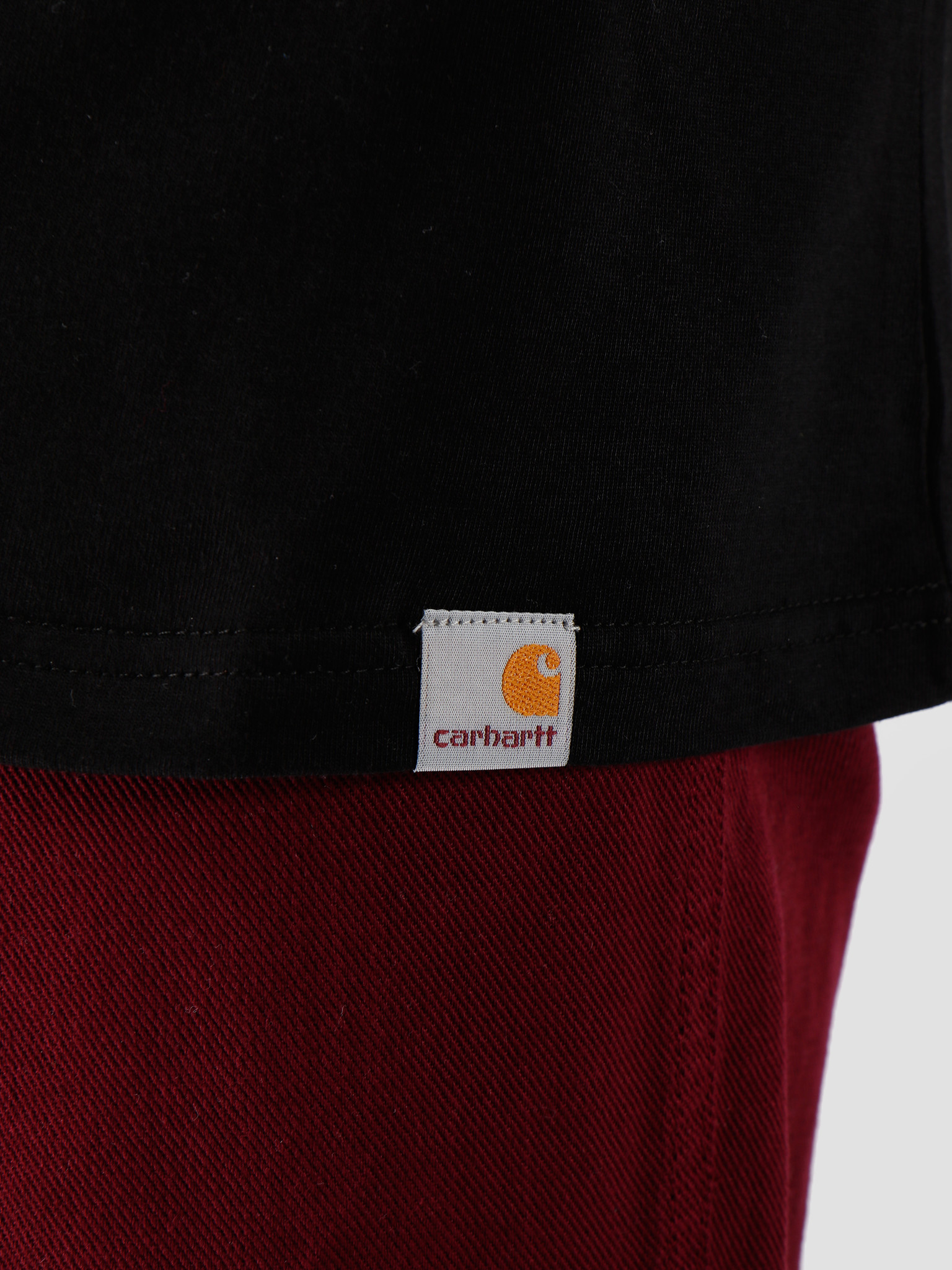 Carhartt WIP Carhartt WIP Matt Martin Blossom T S Black I027112