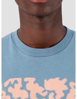 Carhartt WIP Carhartt WIP Shroom T Shirt Cold Blue I027081