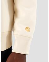 Carhartt WIP Carhartt WIP Chase Sweat Flour Gold I026383