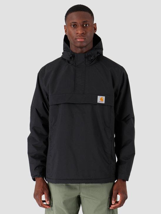 Carhartt WIP Nimbus Pullover Black I027639
