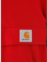 Carhartt WIP Carhartt WIP Nimbus Pullover Blast Red I027639