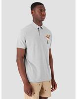 Polo Ralph Lauren Ralph Lauren Basic Mesh Shortsleeve Grey Htr 710755851001